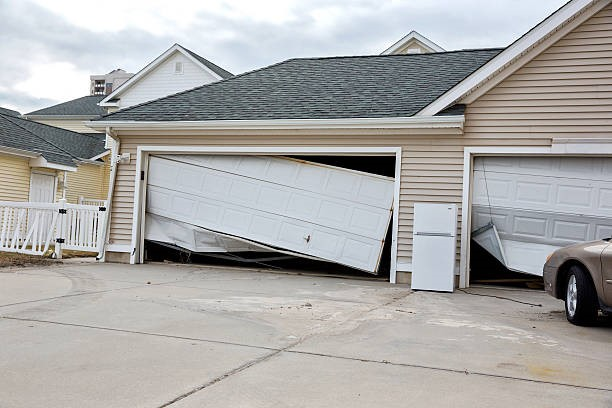 Garage Door Repairs Prestondale